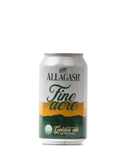 Fine Acre - Allagash Brewing Delivered By TapRm