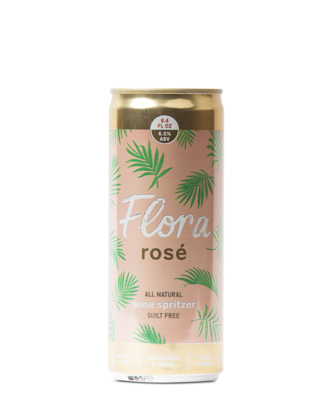 Flora Rosé - Flora Wines Delivered By TapRm