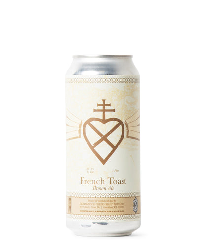 French Toast - Lickinghole Creek Craft Brewery Delivered By TapRm