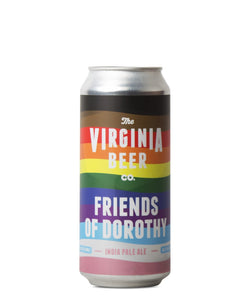 Friends of Dorothy IPA - The Virginia Beer Company Delivered By TapRm