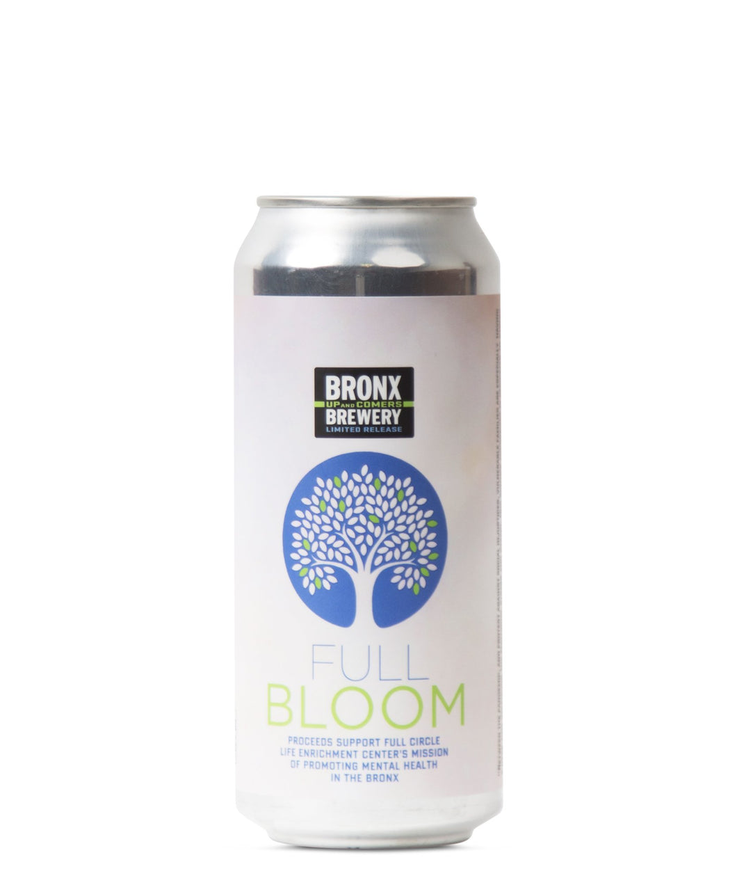 Full Bloom - The Bronx Brewery Delivered By TapRm