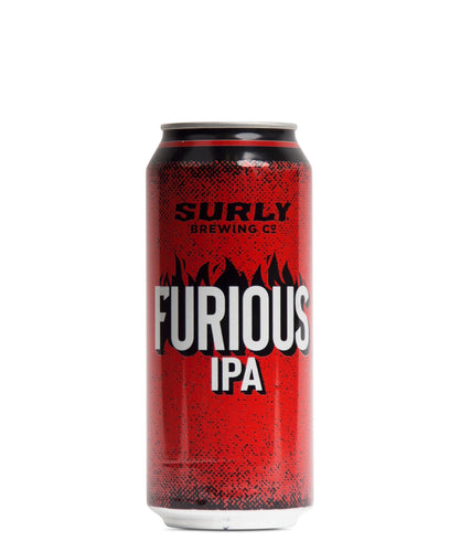 Furious IPA - Surly Brewing Company Delivered By TapRm