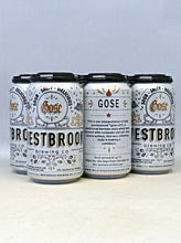 Load image into Gallery viewer, Gose - Westbrook Brewing Delivered By TapRm
