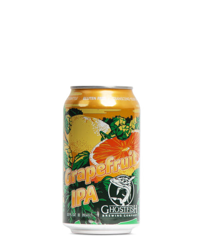 Grapefruit IPA - Ghostfish Brewing Company Delivered By TapRm