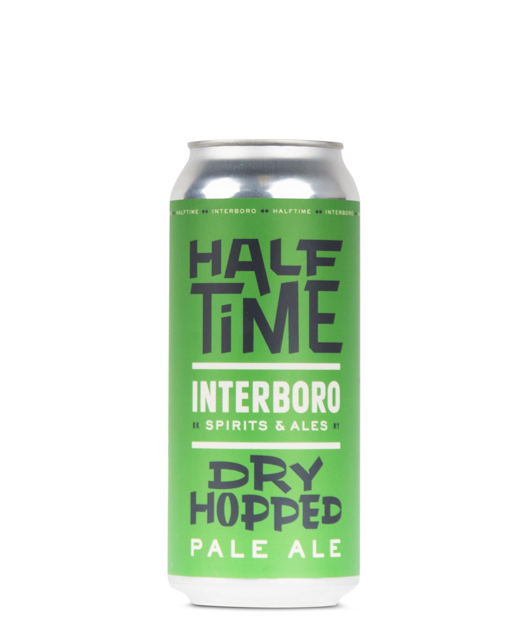 Halftime - Interboro Delivered By TapRm