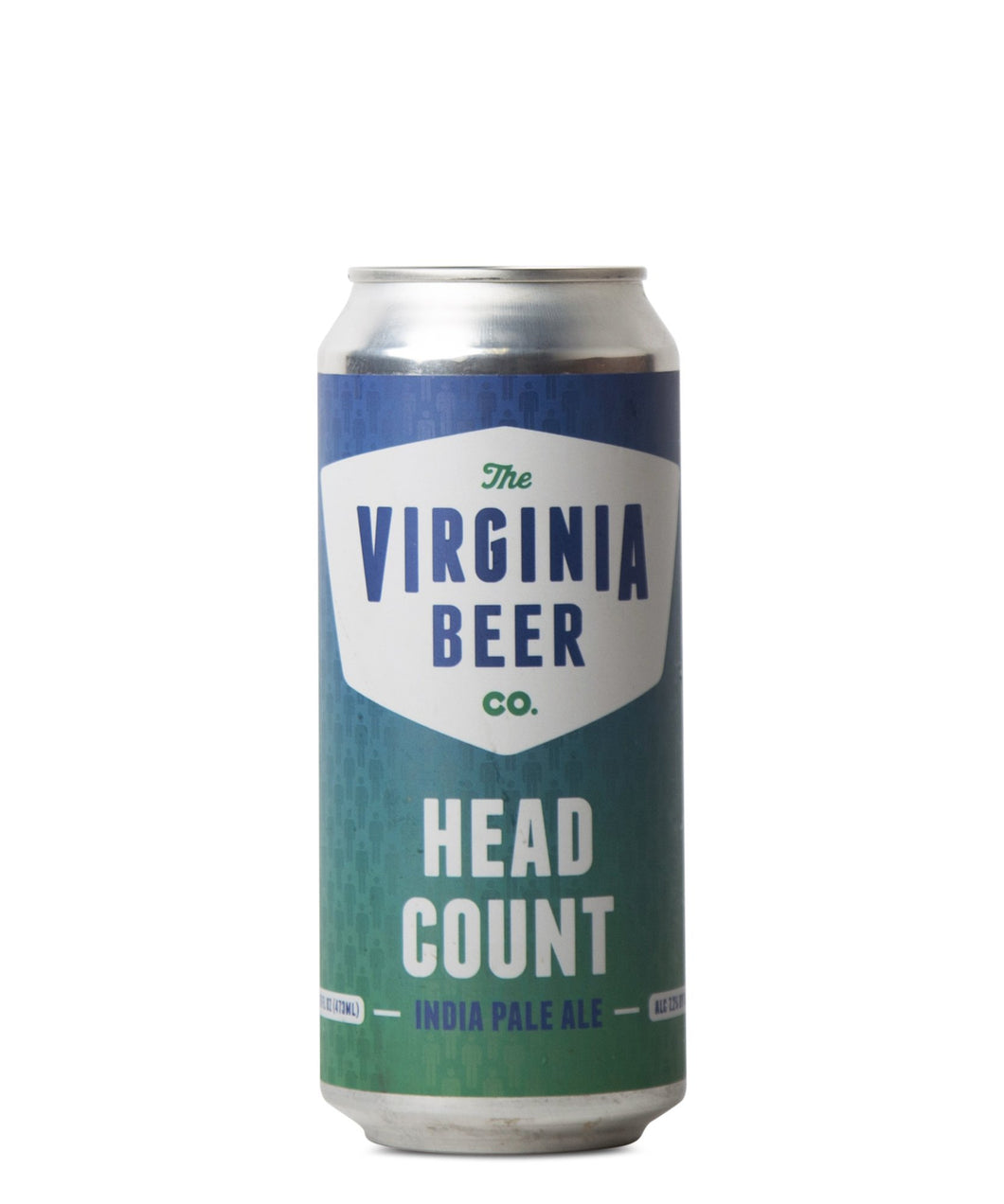 Head Count IPA - The Virginia Beer Company Delivered By TapRm