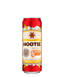 Hootie - Sixpoint Brewery Delivered By TapRm