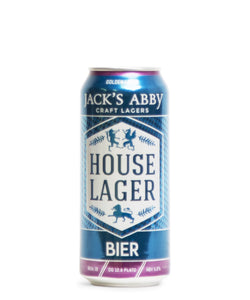House Lager - Jacks Abby Craft Lagers Delivered By TapRm