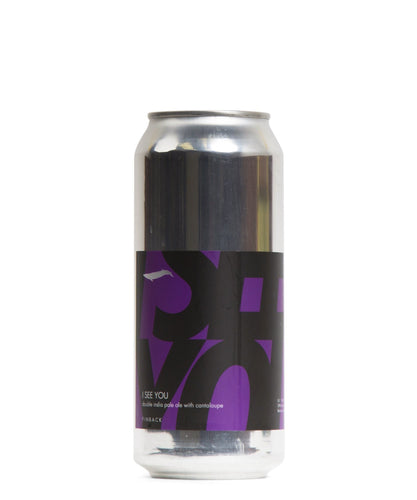 I See You - Finback Brewery Delivered By TapRm
