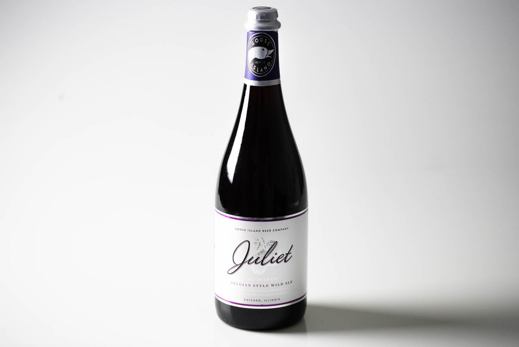 Juliet - Goose Island Brewing Company Delivered By TapRm