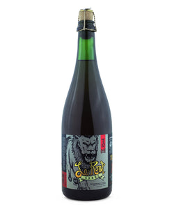 Le Roar Grrrz Cocoa Kriek - Bullfrog Brewery Delivered By TapRm