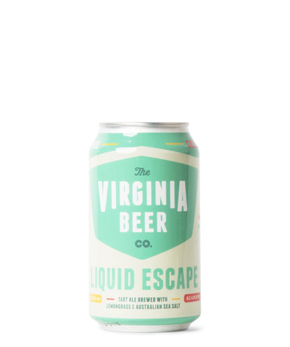 Liquid Escape - The Virginia Beer Company Delivered By TapRm
