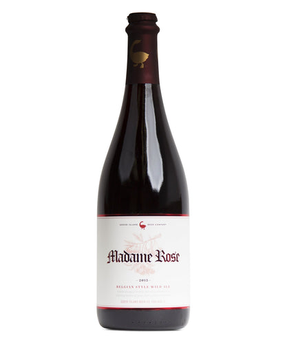 Madame Rose - Goose Island Brewing Company Delivered By TapRm