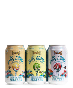 Mas Agave Premium Hard Seltzer - Founders Brewing Delivered By TapRm