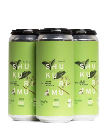 Matcha Shukurimu - Japas Cervejaria Delivered By TapRm