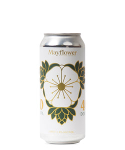 Mayflower 400 - Mayflower Brewing Company Delivered By TapRm