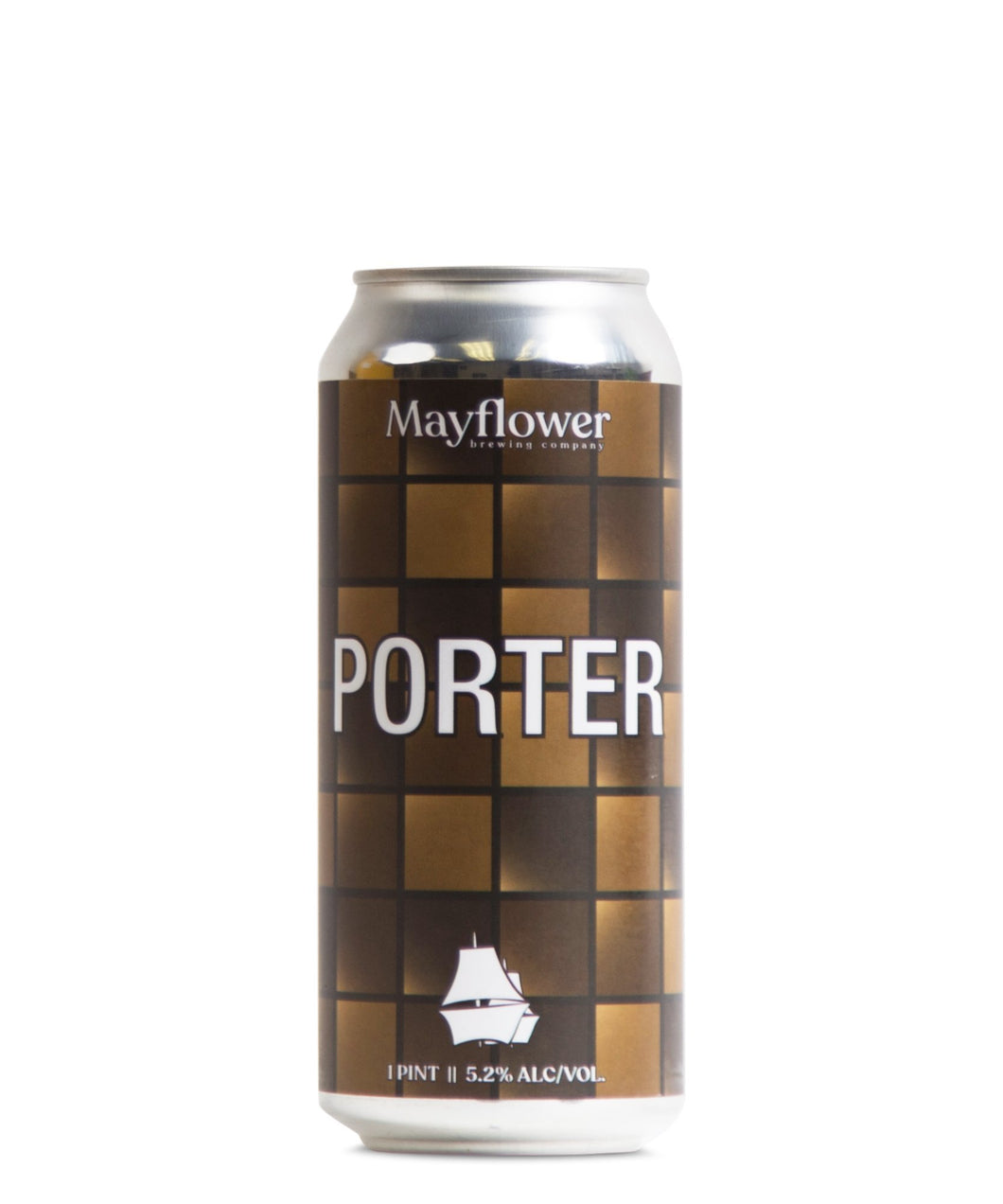 Mayflower Porter - Mayflower Brewing Company Delivered By TapRm