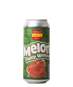 MelonFace - Great South Bay Brewery Delivered By TapRm