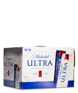 Michelob Ultra - Anheuser-Busch Delivered By TapRm