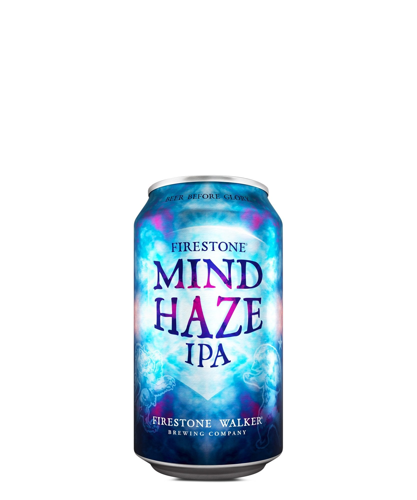 Mind Haze - Firestone Walker Brewing Company Delivered By TapRm