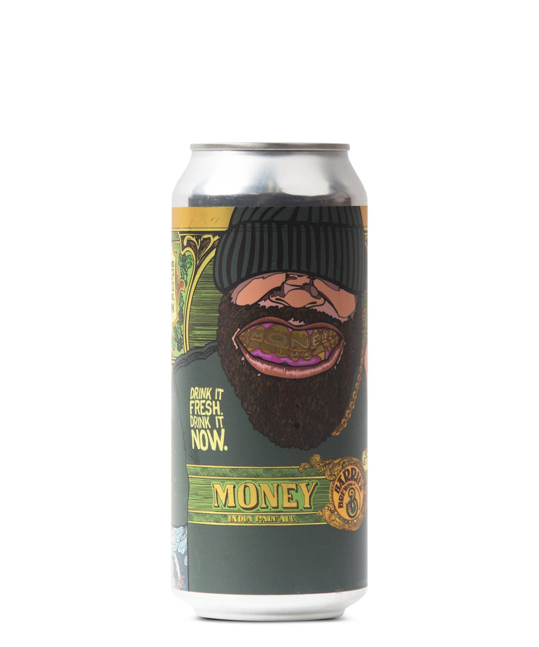 Money IPA - Barrier Brewing Delivered By TapRm