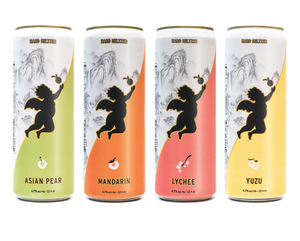 Nectar Hard Seltzer Variety 12 Pack - Nectar Hard Seltzer Delivered By TapRm