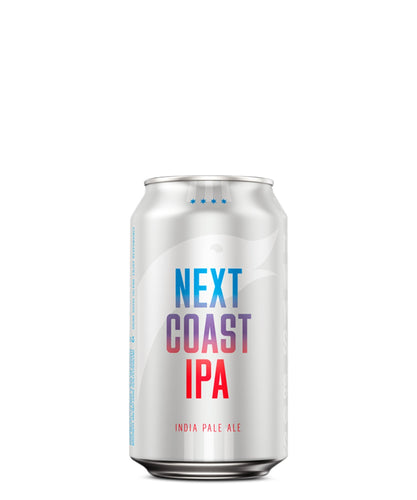 Next Coast IPA - Goose Island Brewing Company Delivered By TapRm