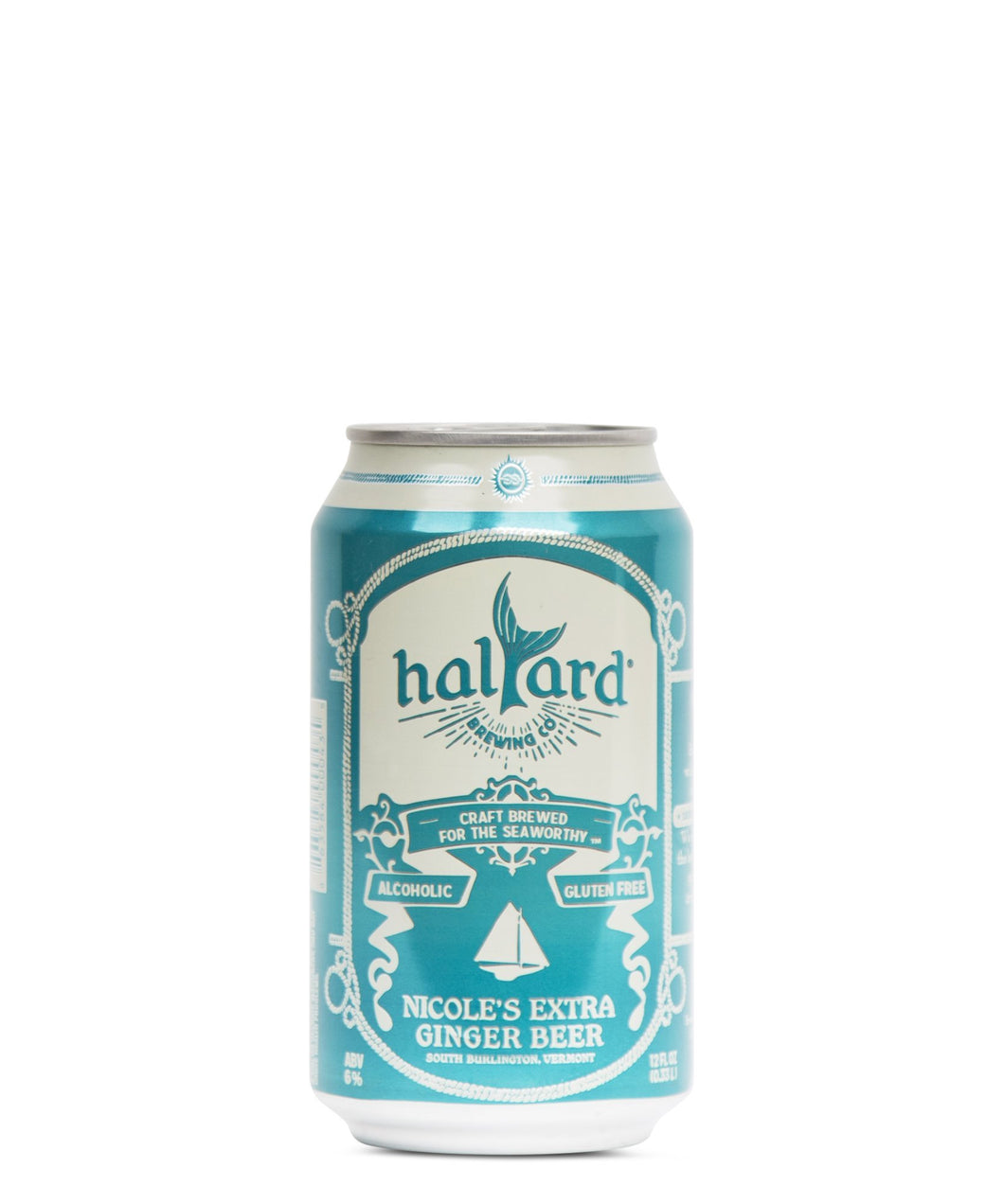 Nicole's Extra - Halyard Brewing Company Delivered By TapRm