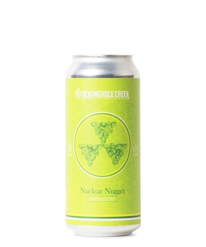 Nuclear Nugget - Lickinghole Creek Craft Brewery Delivered By TapRm