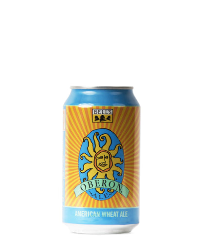 Oberon Ale - Bells Brewery Delivered By TapRm