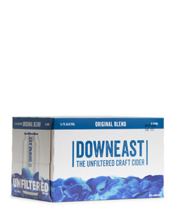 Original Blend - Downeast Cider Delivered By TapRm