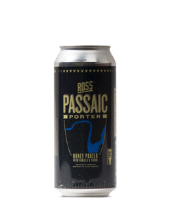 Passaic Porter - Ross Brewing Co Delivered By TapRm