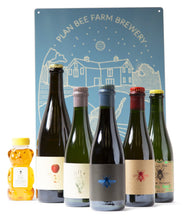 Load image into Gallery viewer, Plan Bee Hive Membership (Annual) - Plan Bee Farm Brewery Delivered By TapRm