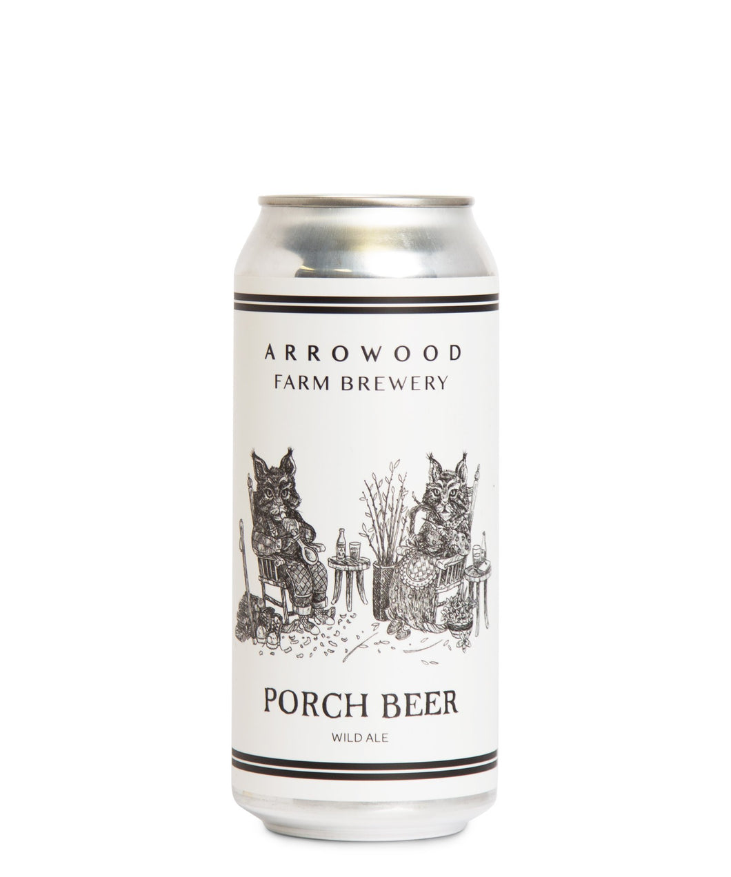Porch Beer - Arrowood Farms Delivered By TapRm