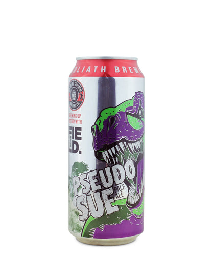 Pseudo Sue Pale Ale - Toppling Goliath Brewery Delivered By TapRm