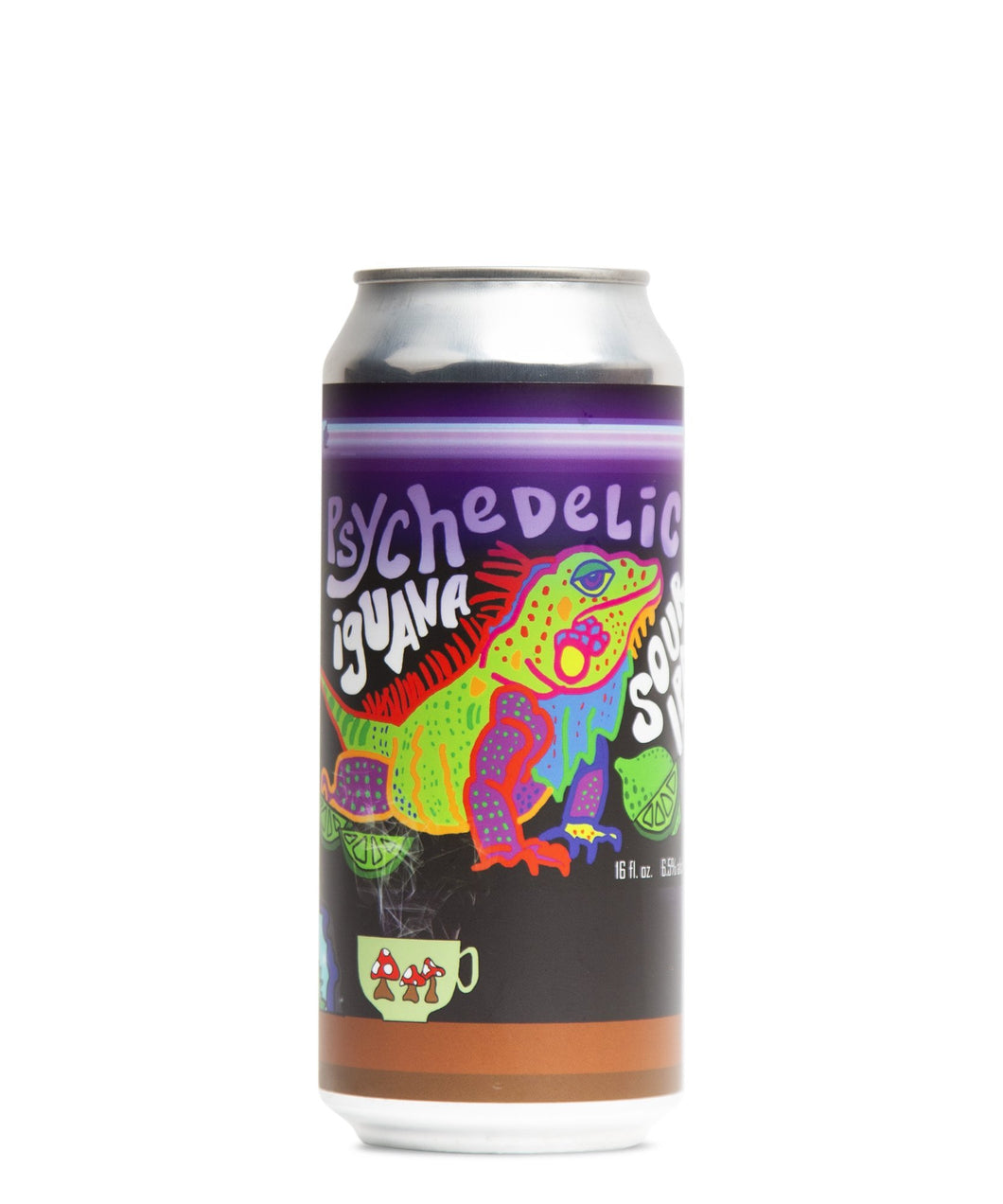 Psychedelic Iguana - 18th Ward Brewing Delivered By TapRm