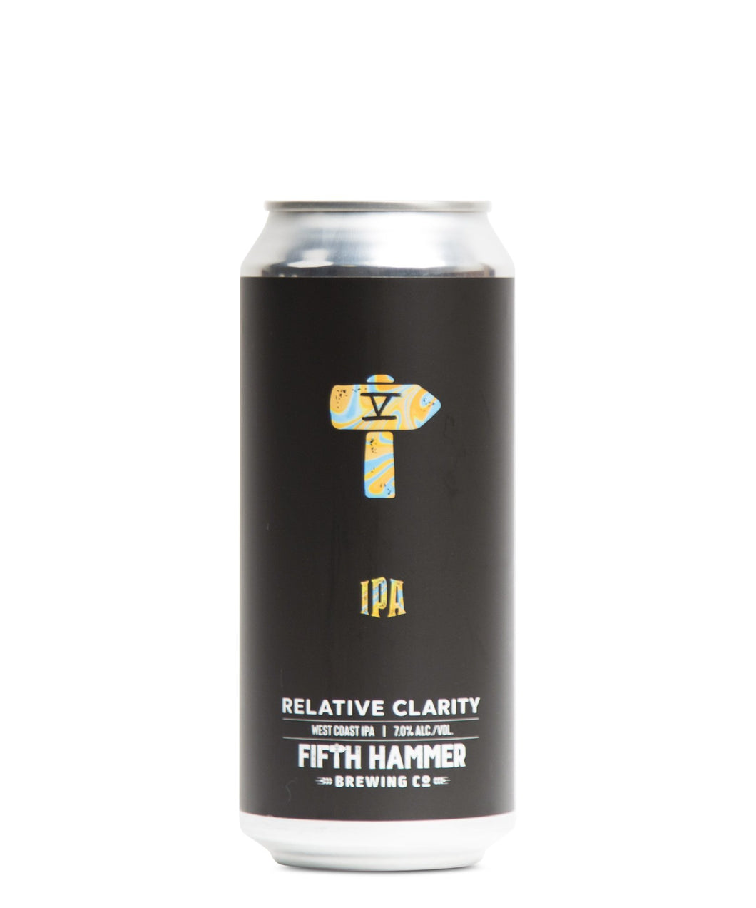 Relative Clarity - Fifth Hammer Brewing Company Delivered By TapRm