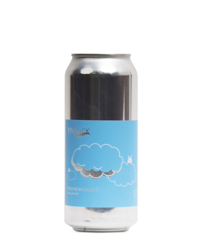Rolling In Clouds - Finback Brewery Delivered By TapRm