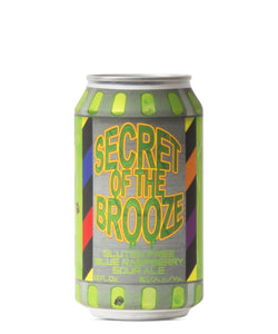 Secret of the Brooze - Departed Soles Brewing Company Delivered By TapRm