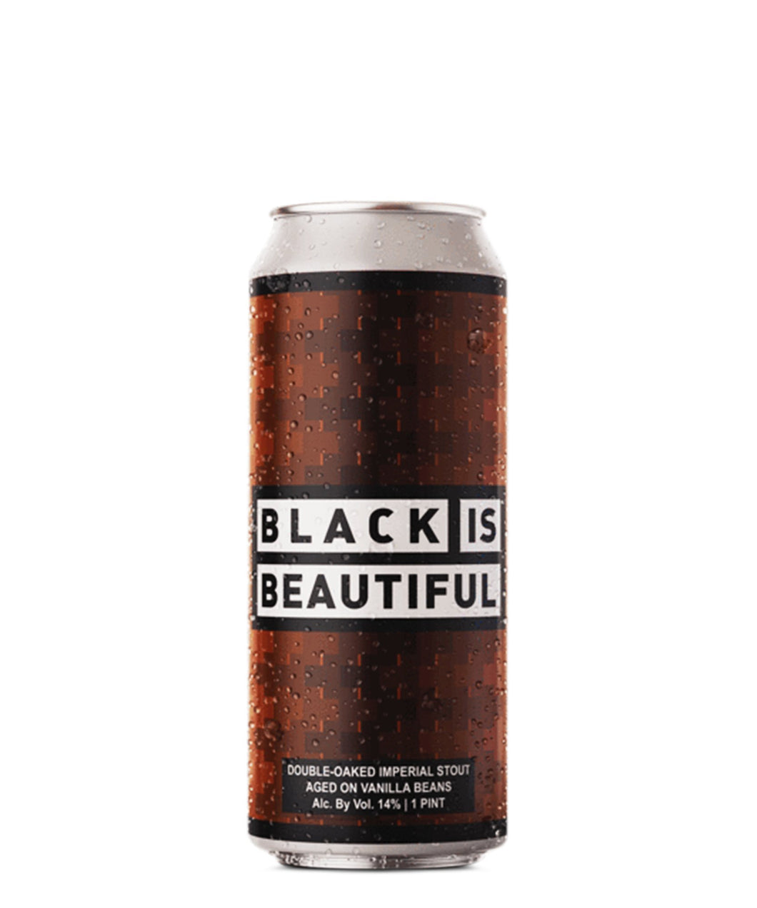 Sixpoint Black is Beautiful - Sixpoint Brewery Delivered By TapRm