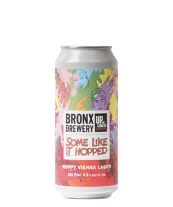 Some Like it Hopped - The Bronx Brewery Delivered By TapRm