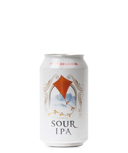 Sour IPA - New Belgium Brewing Delivered By TapRm