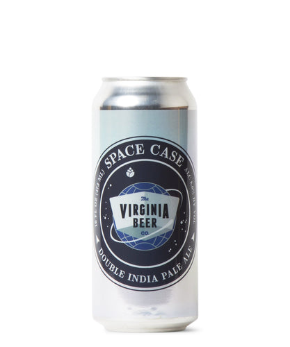 Space Case - The Virginia Beer Company Delivered By TapRm