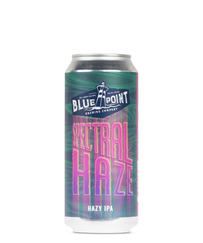 Spectral Haze - Blue Point Brewing Delivered By TapRm