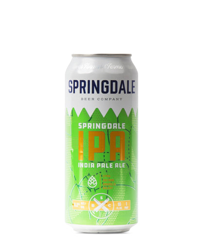 Springdale IPA - Springdale Beer Co Delivered By TapRm