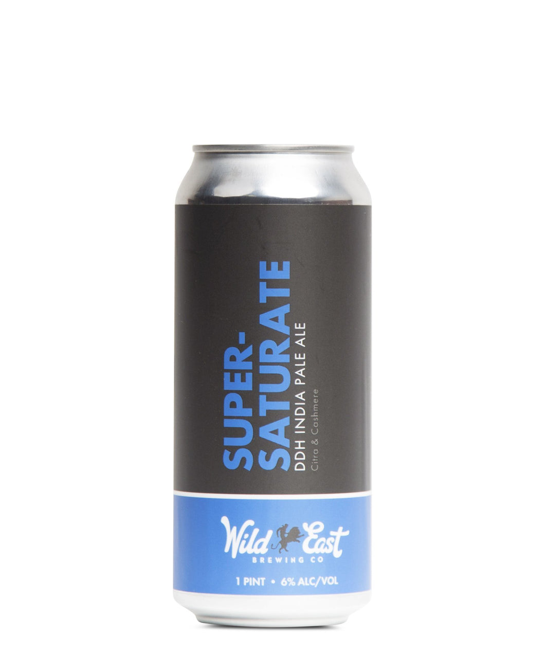 Supersaturate - Wild East Brewing Co Delivered By TapRm