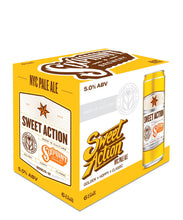Load image into Gallery viewer, Sweet Action - Sixpoint Brewery Delivered By TapRm