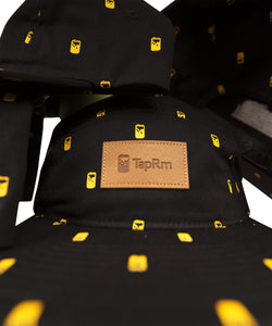 TapRm Five Panel Hat - TapRm Delivered By TapRm