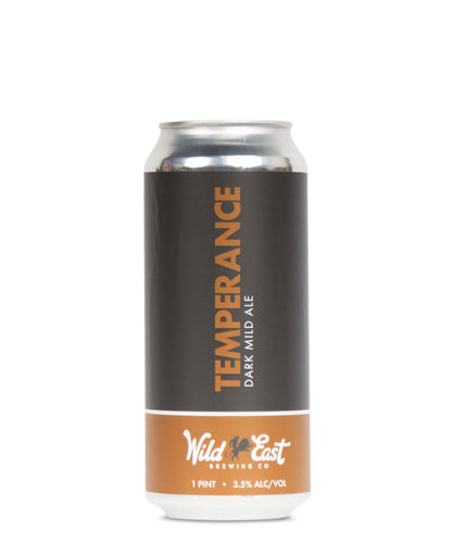 Temperance - Wild East Brewing Co Delivered By TapRm
