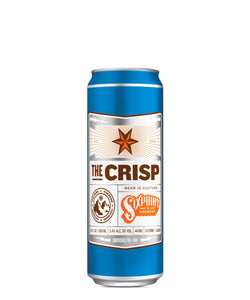 The Crisp - Sixpoint Brewery Delivered By TapRm
